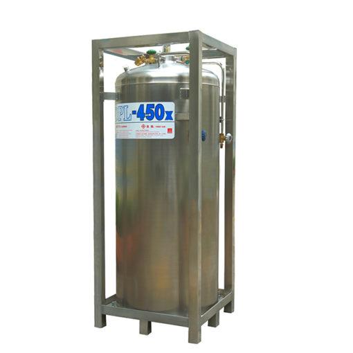 Liquid-Oxygen-Nitrogen-Argon-Cryogenic-Dewar-Cylinder